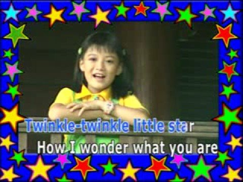 leony - twinkle-twinkle little star