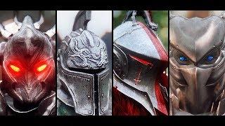 Skyrim Mods: BDO Armor Pack v2 0