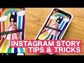 All the Best Instagram Story Tips & Tricks