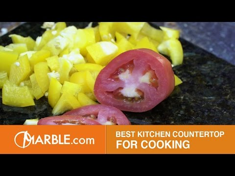 What is the Best Kitchen Countertop for Cooking?