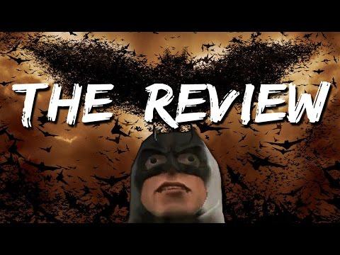 Batman Begins (PS2): The Review