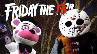 Mario Muffet: FNAF Plush Movie – Friday the 13th