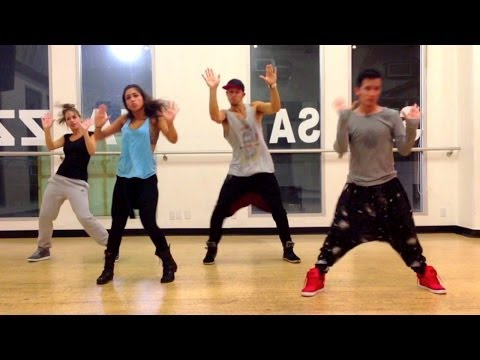 TALK DIRTY - Jason Derulo Dance | @MattSteffanina Choreography (Beginner Hip Hop)