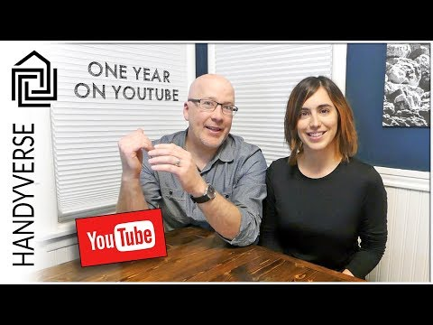 Top Ten Things We Learned In Our First Year On YouTube : EP 022