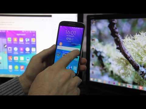 Samsung Galaxy S4 GT-I9505 Android 5.0.1 Touchwiz - Albe95 LolliROM