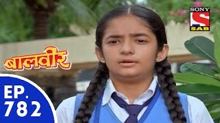 Baal Veer - बालवीर - Episode 782 - 14th August, 2015