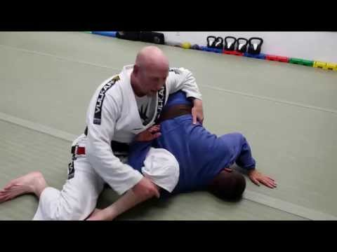 The 'Roly Poly' OmoPlata From Spider Guard w/Spiral Hook - RocknRoll BJJ