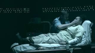 The Disturbed - CNM Film Tech Short Film