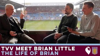The Villa View meet Brian Little [Part Two] | THE LIFE OF BRIAN
