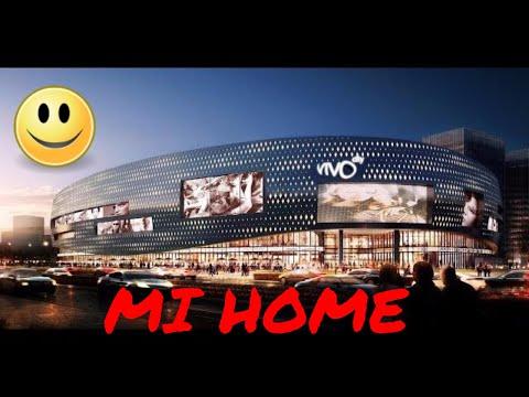💰Vivo City 📹 | Mi Home || 🍕🍴 Shanghai 🍤