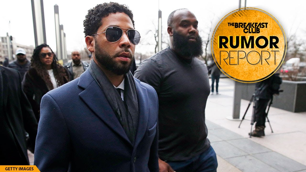 Jussie Smollett Returns to Court Claiming Innocence, Lamar Odom Wants Khloe Back