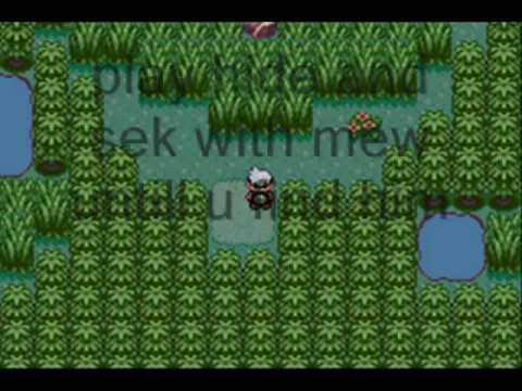 gameshark code for pokemon emerald