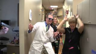 Whitinsville Family Dentistry Office Tour | Not your average dental office | Northbridge Dentist