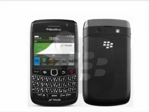 How To Get Telus Blackberry Bold 9780 MEP / IMEI  / Network Unlock Codes (Canada)