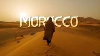 Morocco 8K HDR 60FPS (FUHD)
