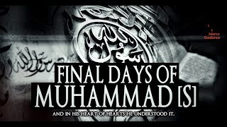 Final Days Of Muhammad [S]