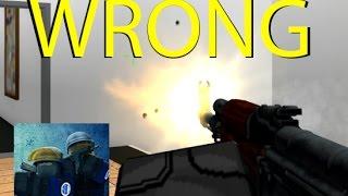 R7N | Space WARFARE?(PF Update), Roblox CLONING!, Armed