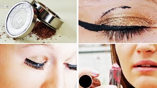 10 Times Your Makeup Ruins Your Day