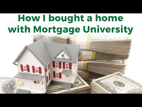 10X Your Income with Mortgage University!