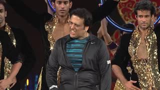 Aagaya Hamaara Hero Chi Chi Bhaiyya! - Zee Cine Awards 2017