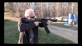 SDS Imports LYNX 12 - AK Shotgun