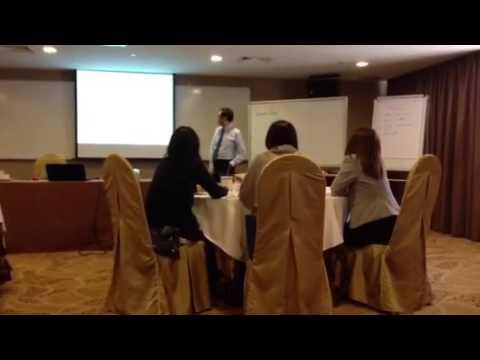 Developing Effective HR Policies & Procedures - 22 May 2014