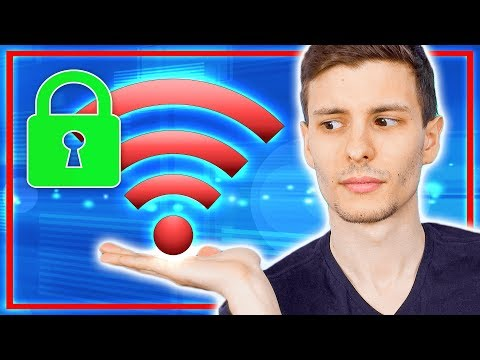WPA3 Security for Wi-Fi is Finally Here! A HUGE Improvement