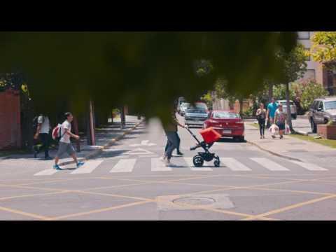 ALWAYS EASY | Bugaboo Strollers