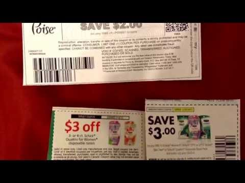 Second coupon trip