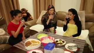 Ramadan Around The World: Russia