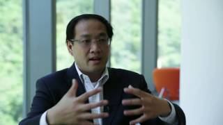Privé Financial - a FinTech Innovation Lab Asia-Pacific 2016 finalist