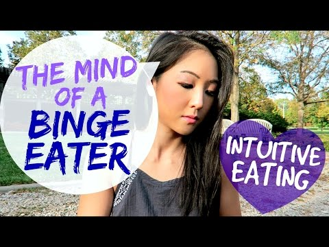 Why I Chose Intuitive Eating