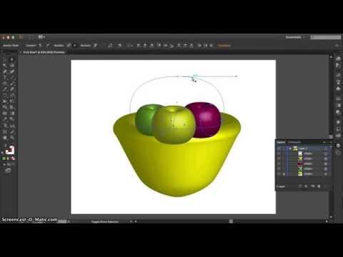 Fruit in AI