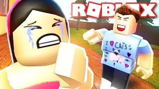 PRANKING PEOPLE IN ROBLOX