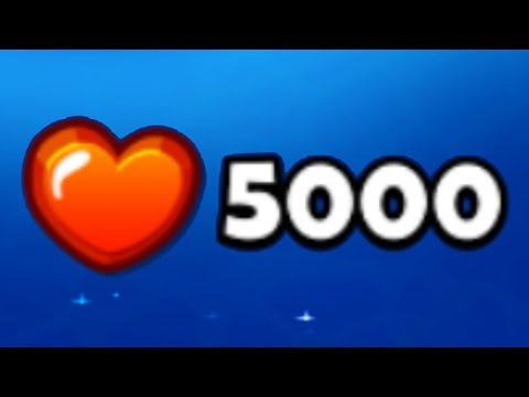 Download Reaching 5000 LIVES! How To Get The MAX Lives