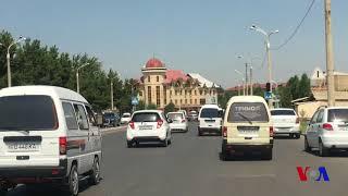 Download Andijon yo'llarida, Damasda/Andijan, Uzbekistan Video