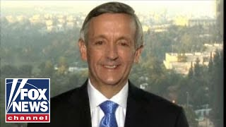 Pastor Robert Jeffress on controversy over embassy prayer