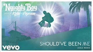 Naughty Boy - Should