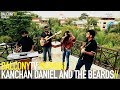 KANCHAN DANIEL AND THE BEARDS - BLUE RAIN (BalconyTV) mp3