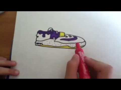 How to draw PBJ KD7