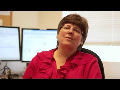 Sheri, Practice Administrator, uses Survey Vitals