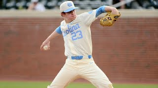 UNC Baseball: Carolina Shuts Down BC in ACC Tournament