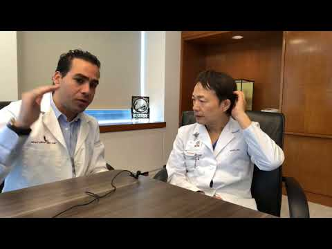 Dr. John Zhang and Guest Dr. Julio Voget: ART WORLD CONGRESS CONCLUSIONS