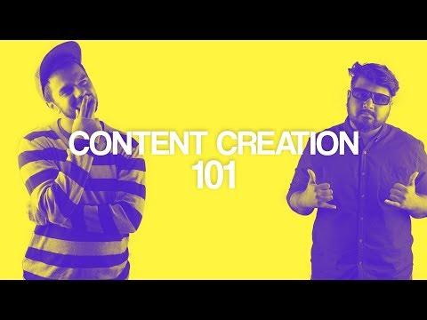 47 | Content Creation 101 | The JoBhi Show