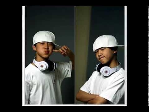 IKON B.I [Predebut] His own song
