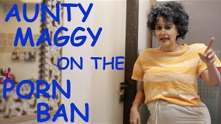 Aunty Maggy special