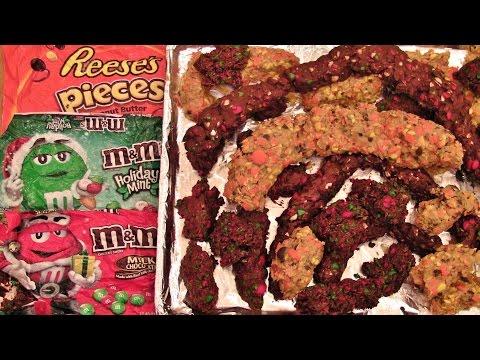 (#0210) Reindeer Poop - Christmas Dessert