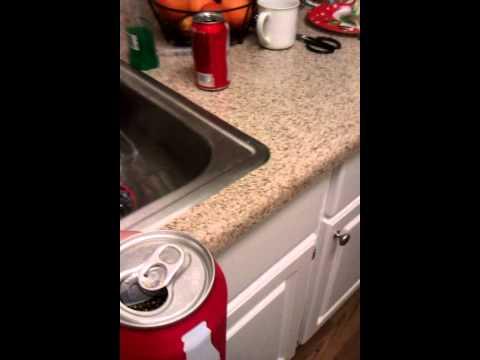 How to make Pepsi