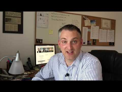 How to Buy a Business - Handle gift certificates when buying/selling a business. David C Barnett