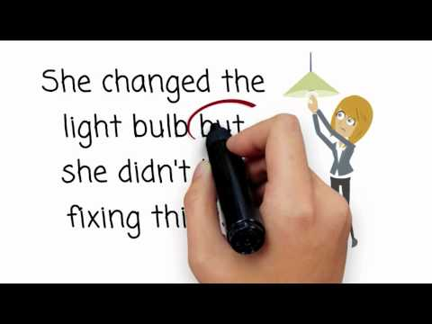 Simple, Compound and Complex Sentences